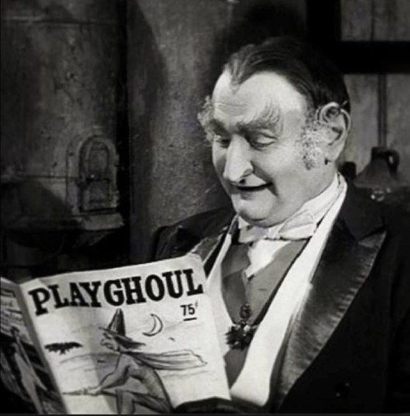 Playghoul copy