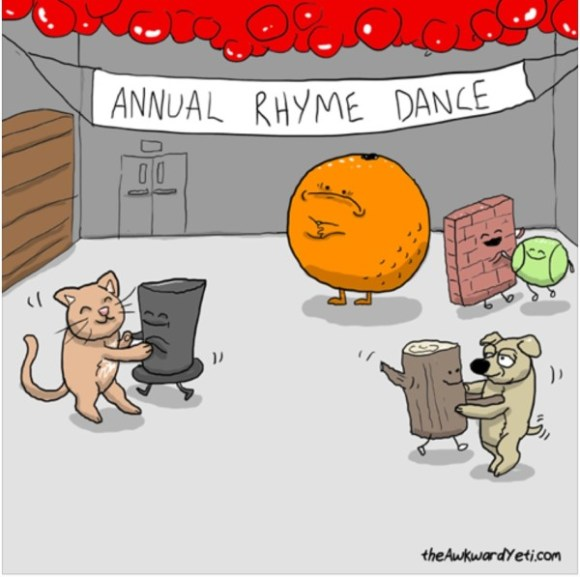 Rhyme Dance copy