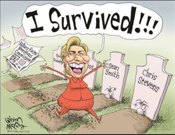 Hillary Survived copy