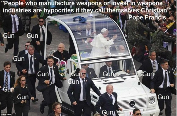 Pope on Guns copy