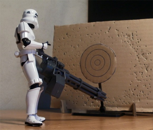 Imperial Sharpshooter copy