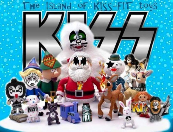 Kiss Fit Toys copy