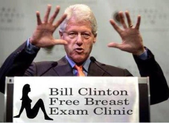 Clinton Breat Exam
