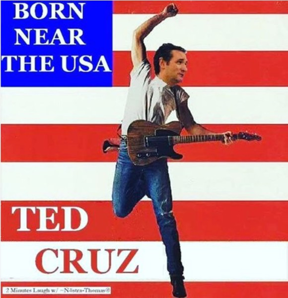Cruz Born Near the USA copy