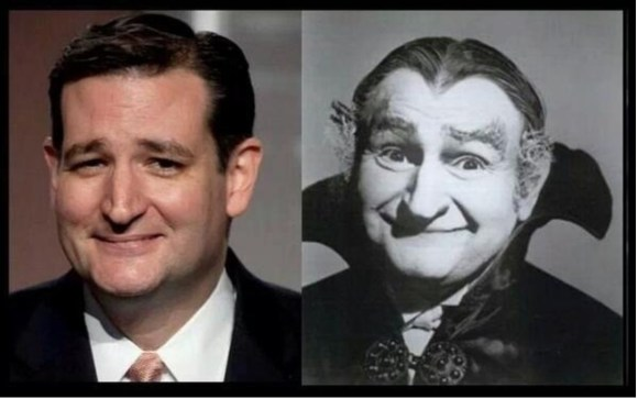 Cruz Munster