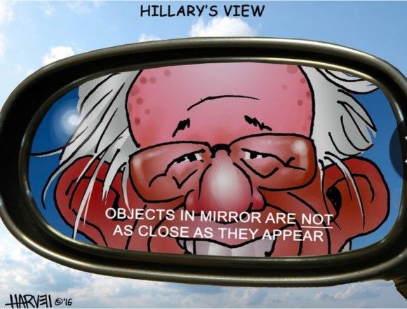 Hillary's View copy