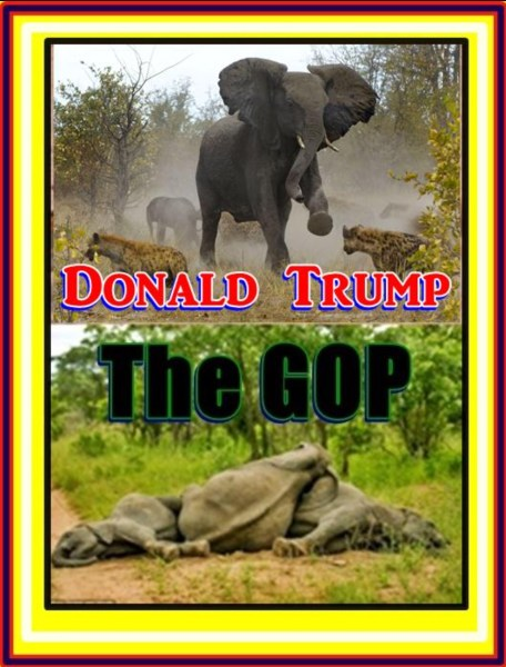 Trump Over GOP copy