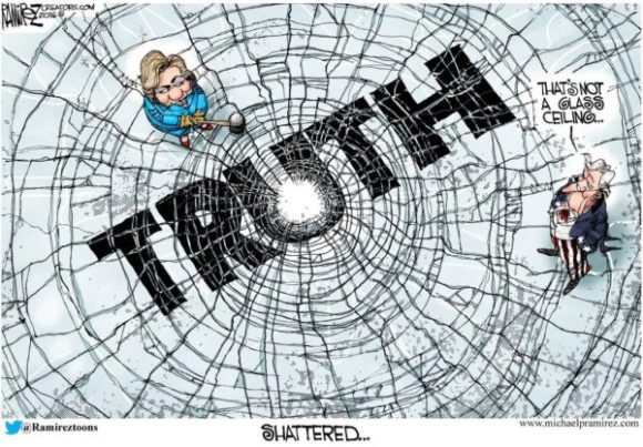 Hillary Shattered copy