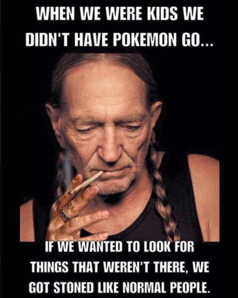 Pokemon Stoned copy