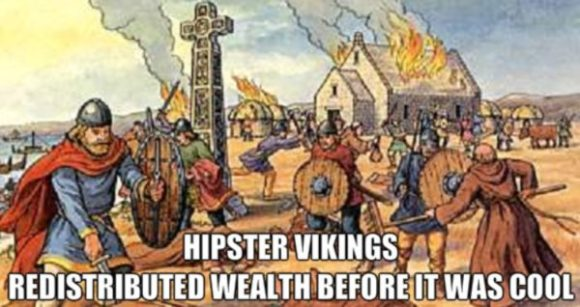 Hipster Vikings copy