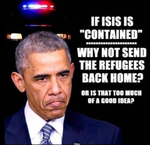 ISIS Contained 2 copy