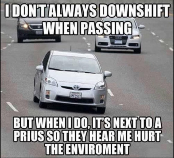 Passing Prius copy