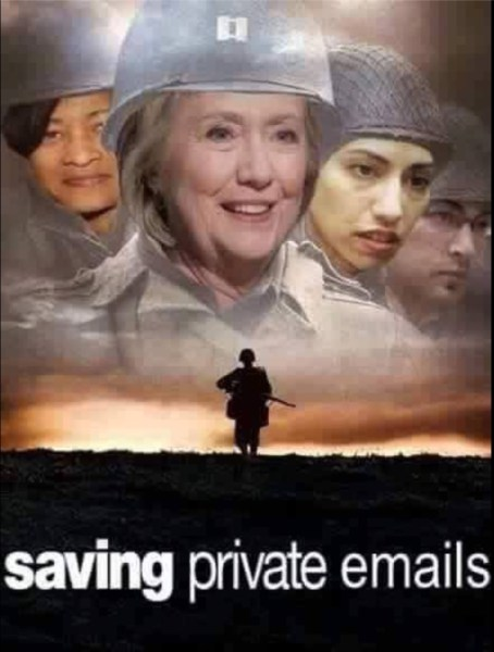 Saving private emails copy