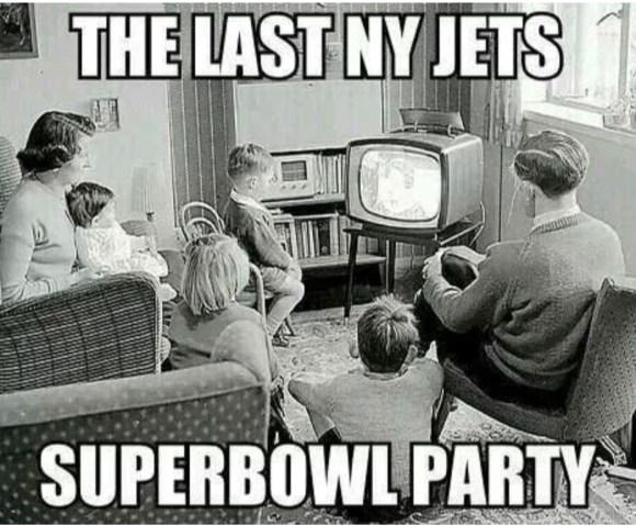 Jets Super Bowl