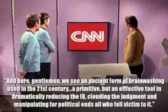 Star Trek CNN