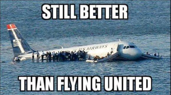 United US Air