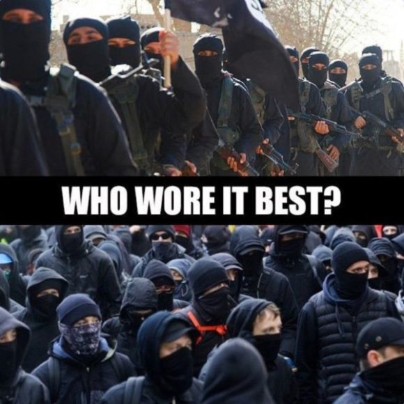 Who wears best