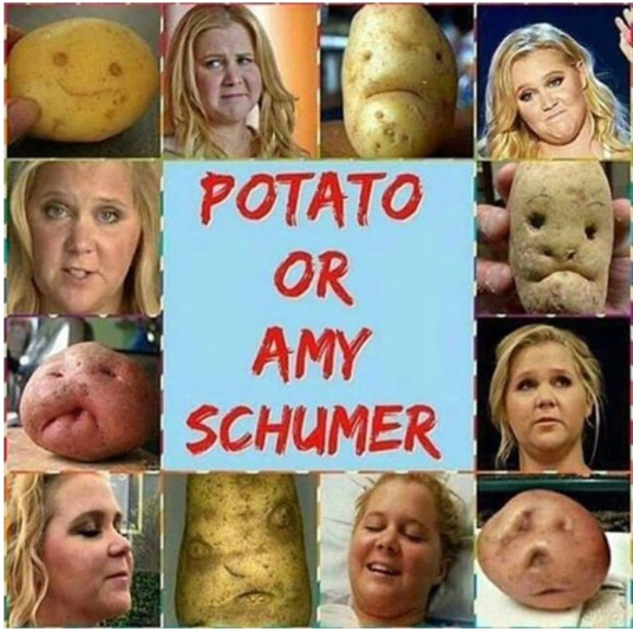Potato Schumer
