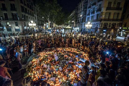 Spanish police confirm terrorist cell dismantled as investigation goes on