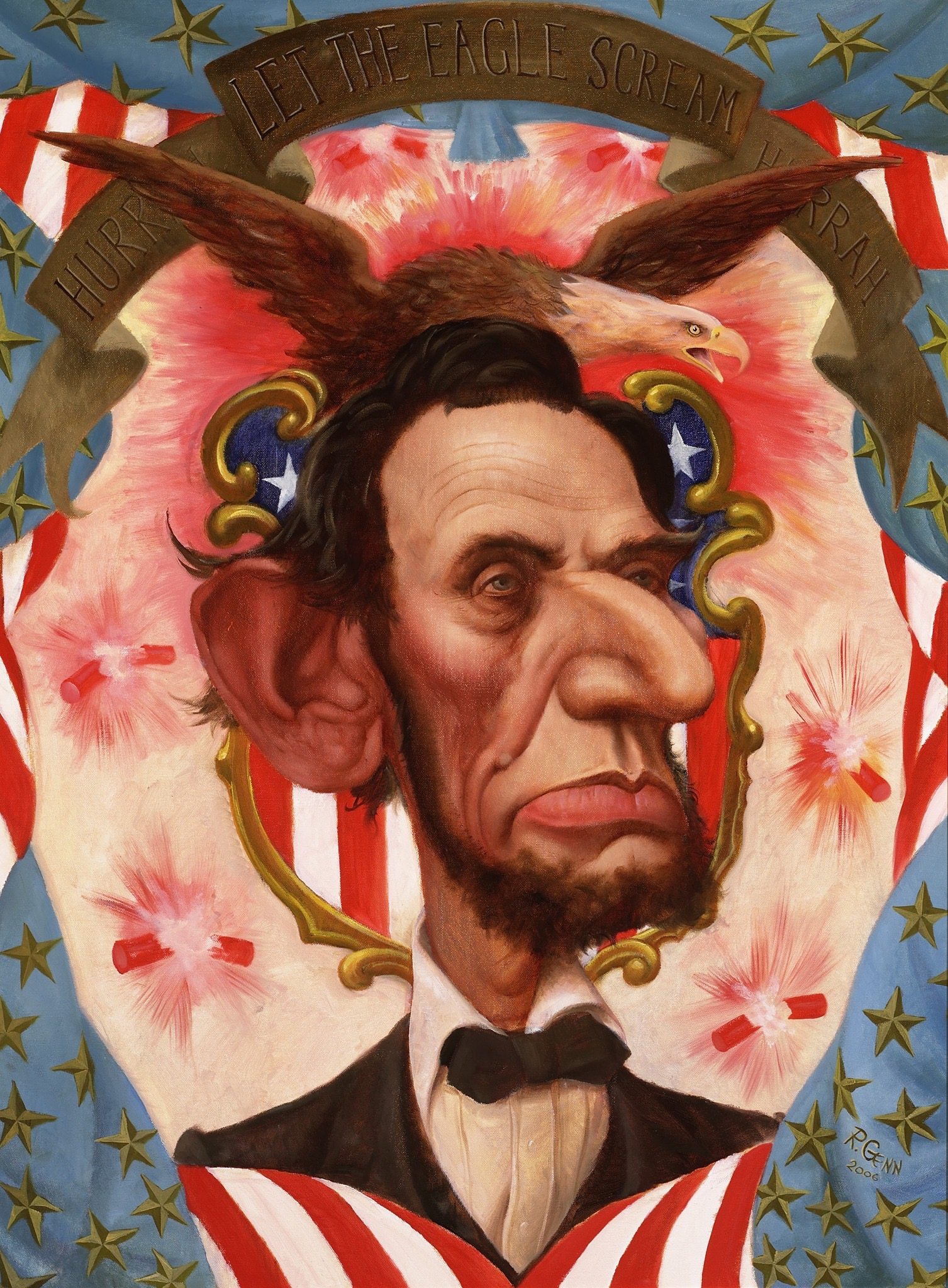 Lincoln S Birthday In Pictures