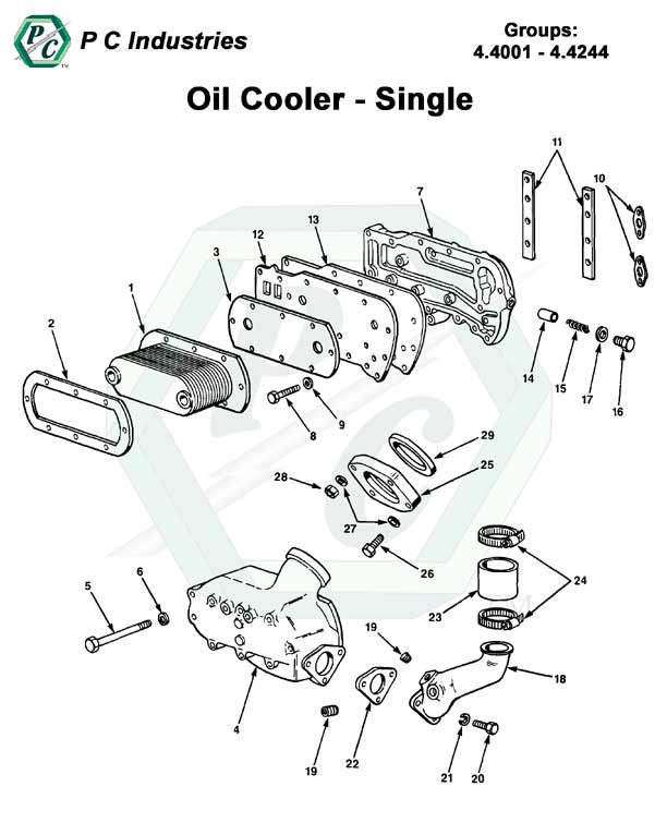 Diagram Detroit Diesel Engines Series 149 Diagram Schematic Circuit