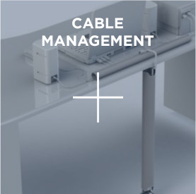 Cable Management Solutions by Power Logic
