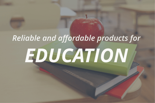 Products for Education