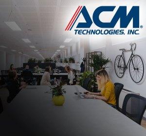 ACM Technologies Partnership - Hero Image