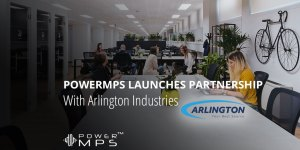 NEWS- Arlington and PowerMPS Partnership