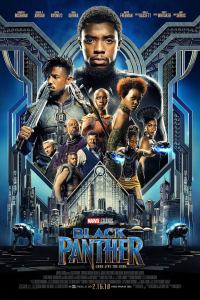 DOWNLOAD MOVIE: Black Panther – SCam HD Mp4 Mobile Movie