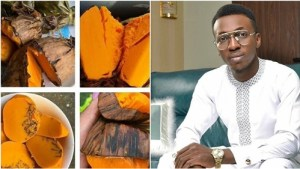 "How I Sold ""Okpa"" With My Mother For 10 Years – Gospel Singer, Frank Edwards Shares Life Story"