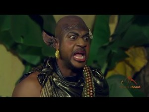 DOWNLOAD: Agartha – Latest Yoruba Movie 2018 Premium Starring Odunlade Adekola | Fathia Balogun
