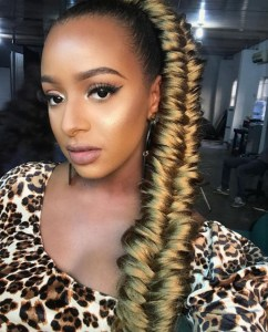 DOWNLOAD MP3: DJ Cuppy – Vybe