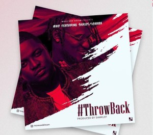 DOWNLOAD MP3: Move & Dream Ft. Ichaba & Skales – Throwback
