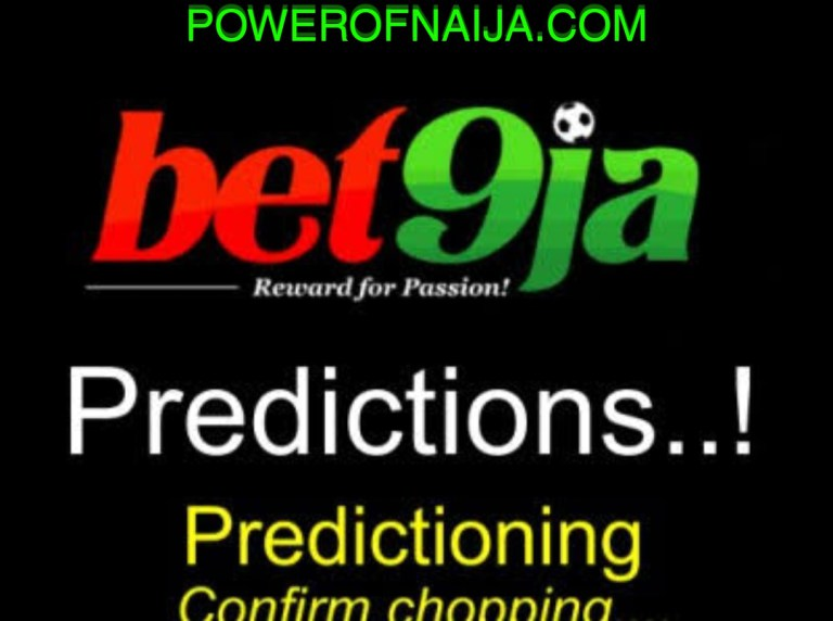 BET9JA BOOKING CODE AND CORRECT SCORES FOR TUESDAY 20/3/2018