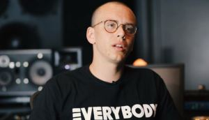 "LOGIC SAYS 'BOBBY TARANTINO 2' IS ""CONSCIOUS TRAP""; TALKS MEETING JAY-Z & BEYONCE"