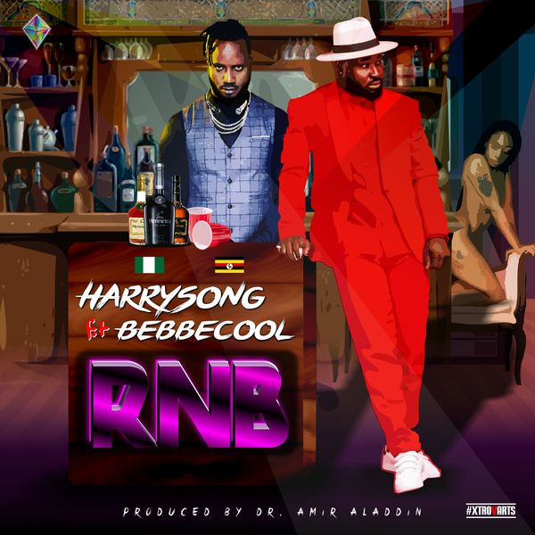 Harrysong ft. Bebe Cool - RNB