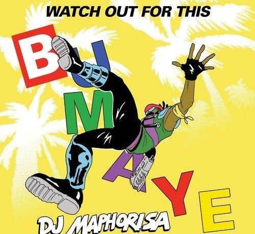 Major Lazer – Watch Out For This (Bumaye) (DJ Maphorisa & DJ Raybel Remix)