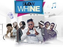 MIXTAPE: DJ Baddo – Slow Whine Mix