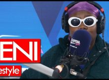 VIDEO: Teni - Tim Westwood Freestyle