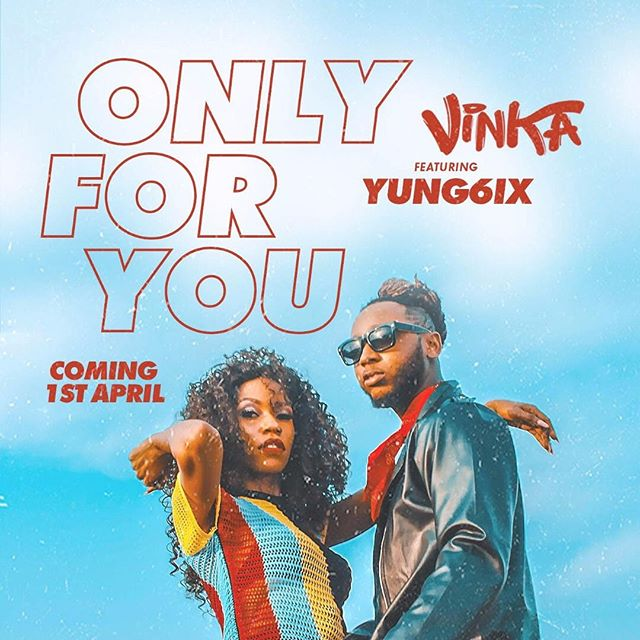Vinka Only For You Mp3