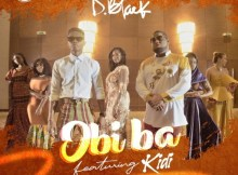 D-Black Obi Ba Mp3