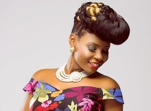 Yemi Alade Set To Release Oh My Gosh Remix Featuring Rick Ross