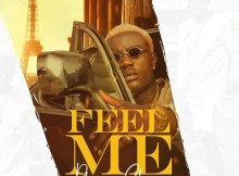 PaBrymo ft. Slimcase – Feel Me