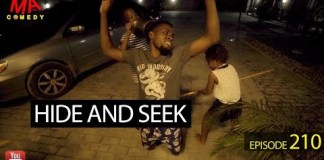 VIDEO: Mark Angel Comedy – HIDE AND SEEK (Episode 210)