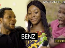VIDEO: Mark Angel Comedy - Benz (Episode 209)