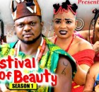 Festival Of Beauty (2018)