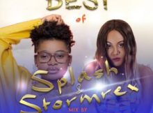 Best of Splash N Stormrex Dj Mixtape (Old & New Songs)