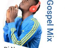 [Naija Gospel Mixtape] Dj Nesco - Sunday Worship and Praise Mix