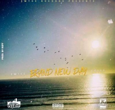 Emtee ft Lolli Native - Brand New Day